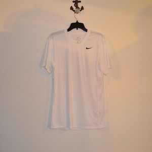 nike dri-fit athletic shirt